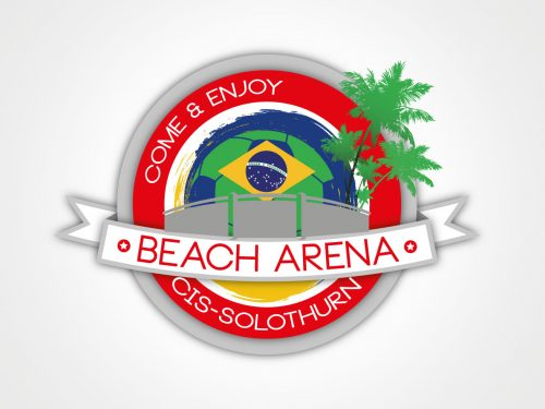 Referenzen-BeachArena-Logo