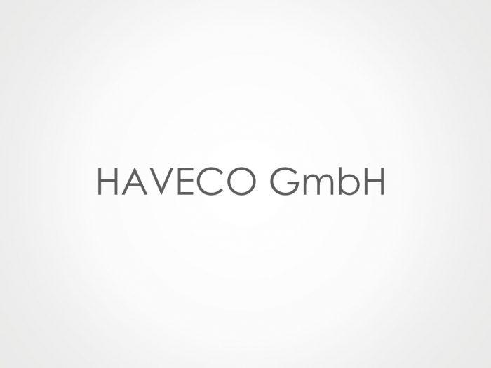 Referenz-PROFFIX-Haveco-Logo