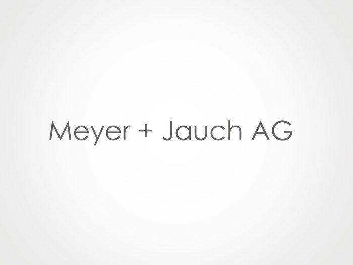Referenz-PROFFIX-Meyer-Jauch-Logo