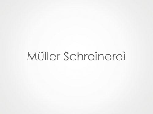 Referenz-PROFFIX-Mueller-Schreinerei-Logo-1