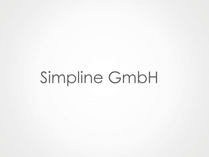 Referenz-PROFFIX-SimpLine-Logo
