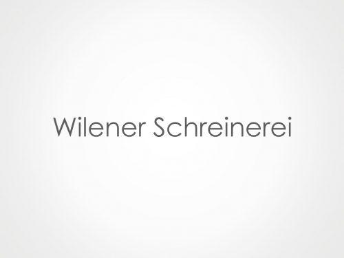 Referenz-PROFFIX-Wilener-Schreinerei-Logo