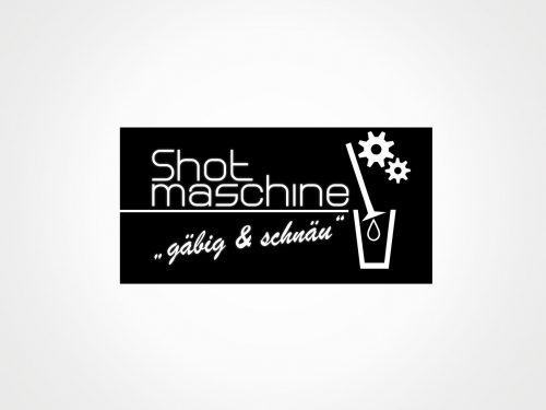 Referenz-shot-maschine-Logo