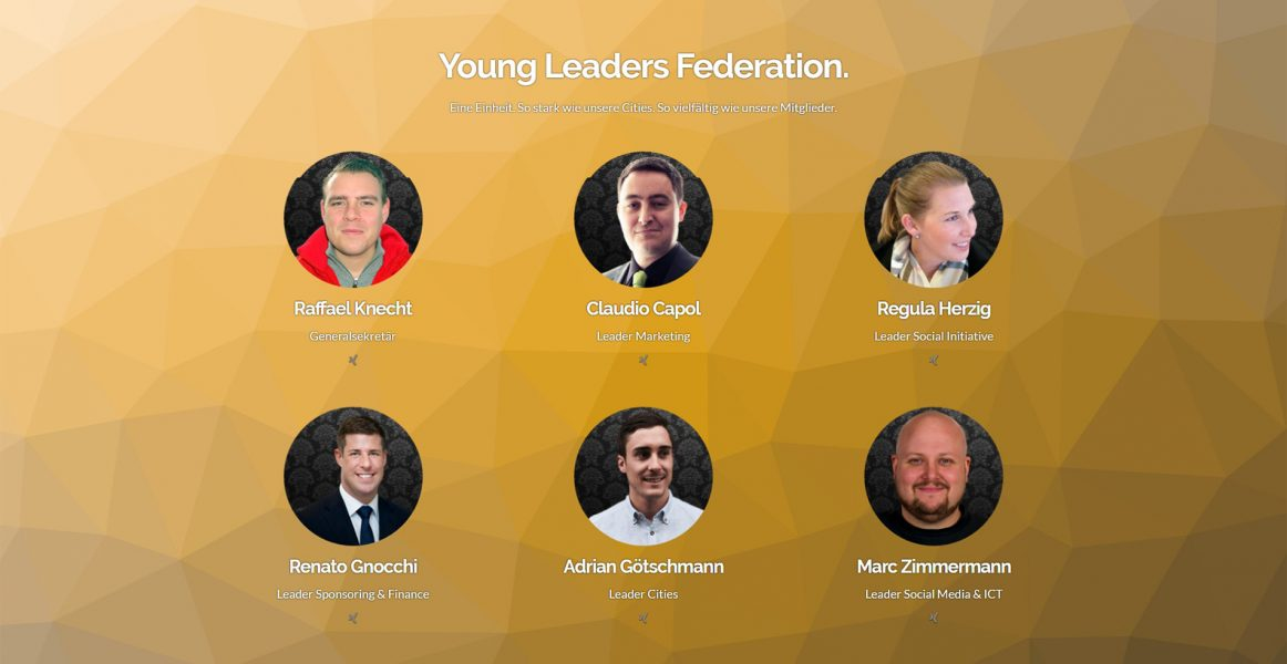 Young Leaders Federation