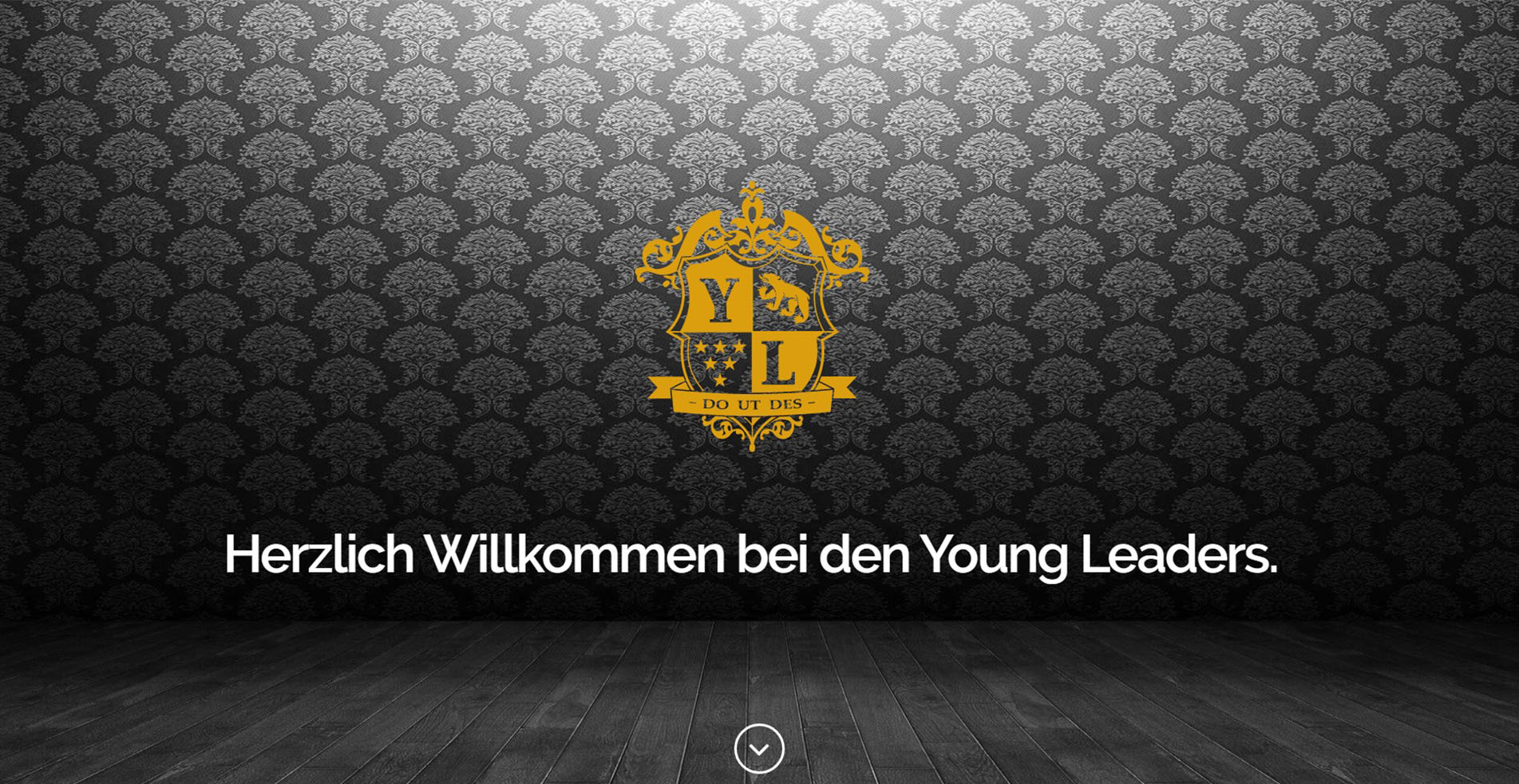 Young Leaders Startseite